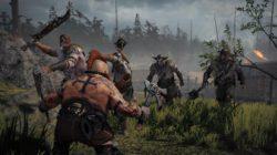 Warhammer: Vermintide 2 ya está disponible en PlayStation 4