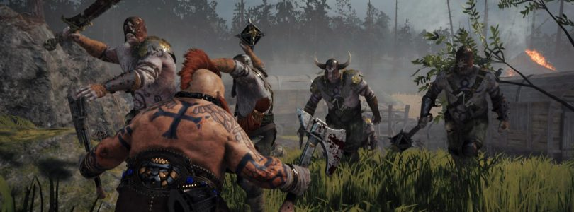 Warhammer: Vermintide 2 ya está disponible en PlayStation 4