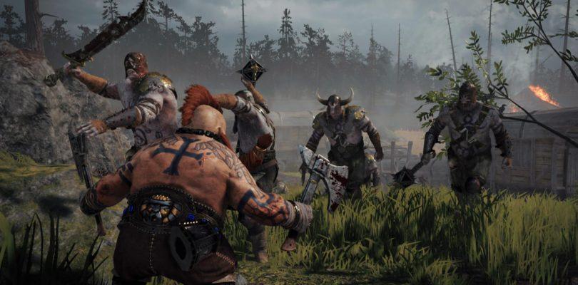Warhammer: Vermintide 2 gratis durante este fin de semana
