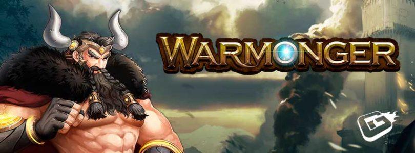 Warmonger es el relanzamiento de Crush Online que ya está en acceso anticipado