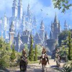 Ya puedes probar Summerset en el PTS de Elder Scrolls Online