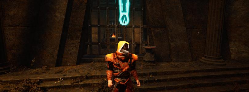 Llegan las misiones PvE al sandbox Citadel: Forged with Fire