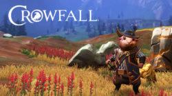 Nuevo mapa, sistema de entrenamiento de habilidades y clases llegan a la versión 5.6 de Crowfall