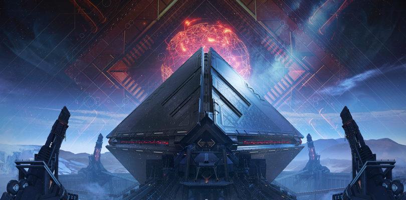 Destiny 2 anuncia nombre y fecha para su segunda expansión