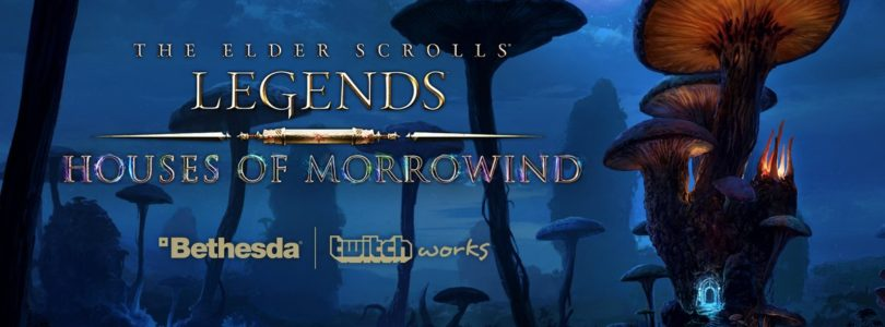 The Elder Scrolls: Legends – Casas de Morrowind ya está disponible en todas las plataformas