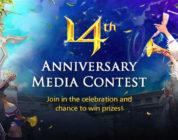 Lineage II celebra su 14º aniversario con eventos