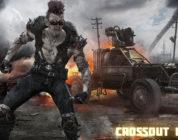 Crossout lanza su propio modo 'Battle Royale'