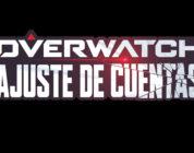 ¡El evento los Archivos de Overwatch ya está disponible!
