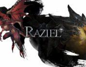 Raziel es el último MMORPG de móviles de Tencent que aterrizará en Norte América