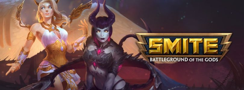 SMITE anuncia Arena Demonio Interior, su próxima aventura