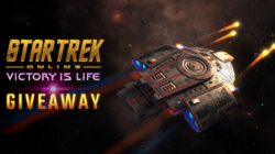 ¡Sorteamos naves para Star Trek Online!