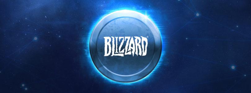 Blizzard ahora nos deja mandar dinero a nuestros amigos