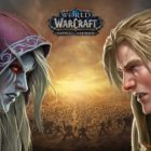 Gamescom 2018 – World of Warcraft llega con cosplays y la última expansión para probar