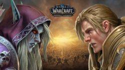 Comienzan las pruebas de World of Warcraft: Battle for Azeroth