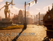 Ashes of Creation nos enseña la demo jugable que han llevado al PAX