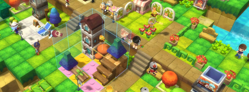 MapleStory 2 anuncia su modo Battle Royale