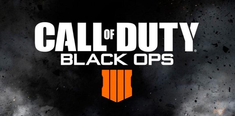 Black Ops 4 se lanzará en exclusiva para PC mediante Battle.net