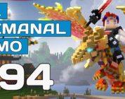 El Semanal MMO episodio 94 – Resumen de la semana en vídeo
