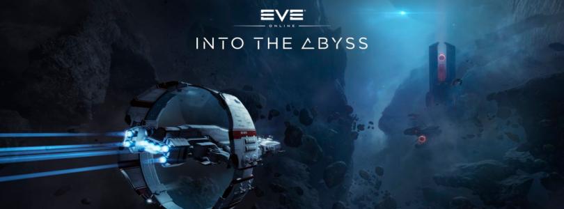 """EVE Online presenta """"Into the Abyss"""" su próxima expansión de contenidos"""