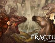Primer gameplay de Fractured, un nuevo MMO sandbox con combate de ARPG