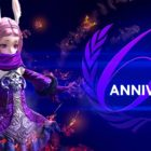 TERA celebrará sus 6 años con todo un mes de mayo lleno de eventos
