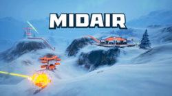 Midair es un nuevo shooter de acción con jetpacks que llega gratis a steam
