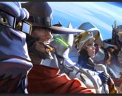 Overwatch no tendrá modo Battle Royale