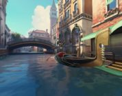Rialto, el nuevo mapa de Overwatch, ya disponible en el RPP