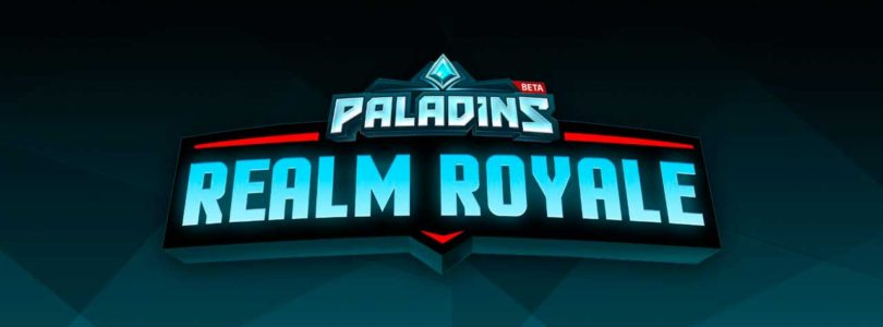 Realm Royale mejora el hitbox, daño del sniper y los controles del paracaídas
