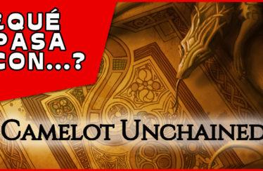 ¿Qué pasa con Camelot Unchained?  Estado actual, desarrollo y que esperar