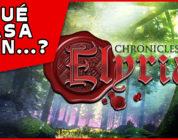 ¿Qué pasa con Chronicles of Elyria? – Características, estado actual, desarrollo y qué esperar de él