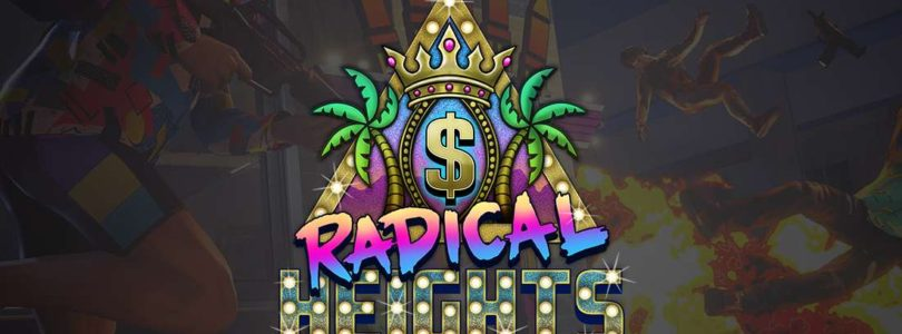 Primeras Impresiones: Radical Heights