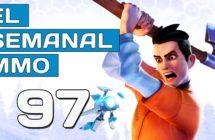 El semanal MMO episodio 97 – Resumen de la semana en vídeo