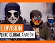 Unete al nuevo evento global en The Division y desbloquea recompensas y equipo