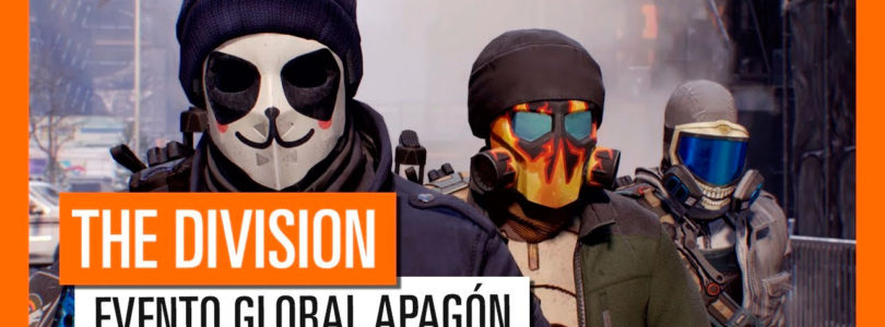 Unete al nuevo evento global en The Division y desbloquea recompensas y equipo