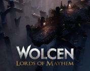 Wolcen prepara muchas novedades y la llegada del Acto I a la Beta