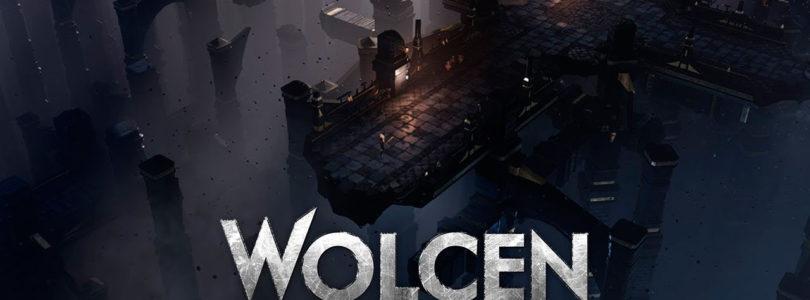 """Nuevo parche de Wolcen con multitud de arreglos, equilibrio de habilidades y """"ajustes"""" en la economía"""
