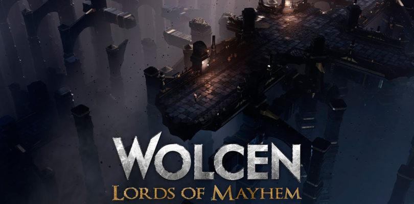 Wolcen nos habla sobre los niveles de dificultad, los objetos legendarios y otras ideas