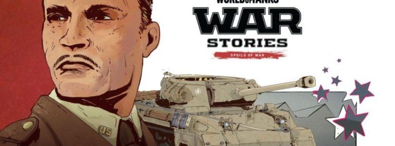 World of Tanks saca una expansión PvE gratis para consolas