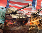 Soviet Dream Machine es el nuevo torneo de World of Tanks para jugadores de consola
