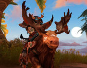 Descubre de qué van las nuevas Expediciones insulares de WoW: Battle for Azeroth