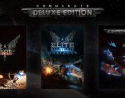 ¡Sorteamos 3 Elite Dangerous: Commander Deluxe!