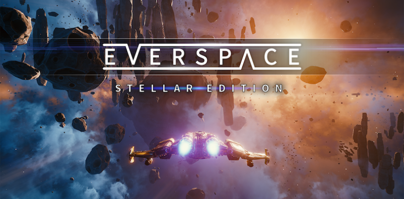 Everspace llega a PlayStation 4