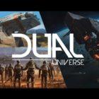 Dual Universe rediseña algunos sistemas antes de su próximo test