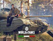 World of Tanks ficha al portero Gianluigi Buffon