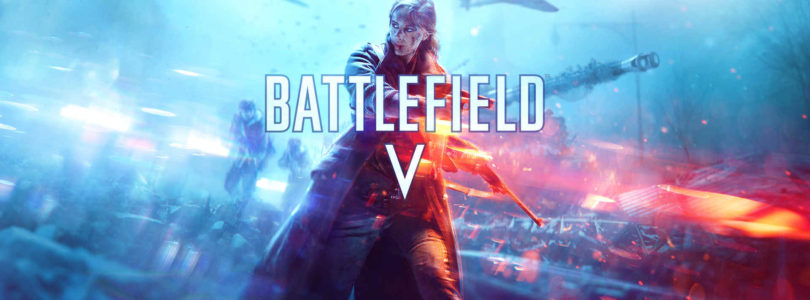 Battlefield V arranca su primera Closed Alpha
