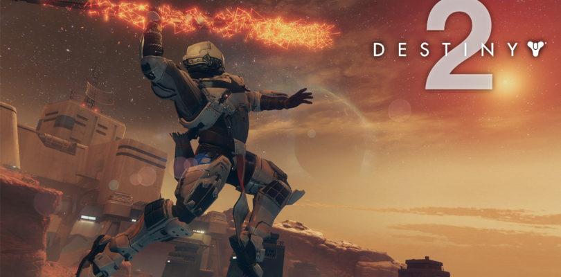 Destiny 2 pierde a varios de sus mejores desarrolladores