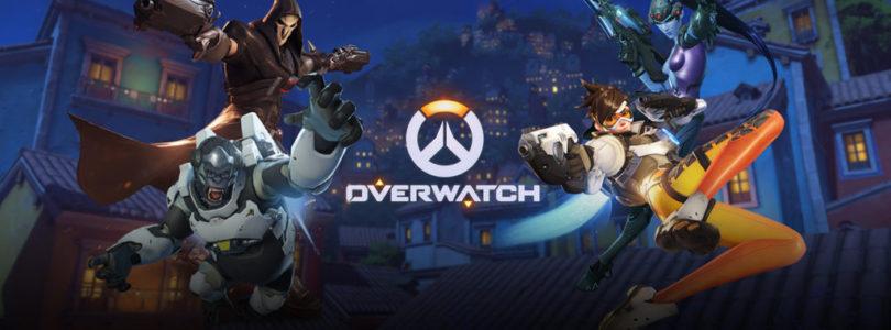 Prueba gratis Overwatch la semana que viene