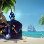 Sea of Thieves añade nuevos disfraces y un arma