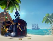 Sea of Thieves añade nuevos disfraces y un arma